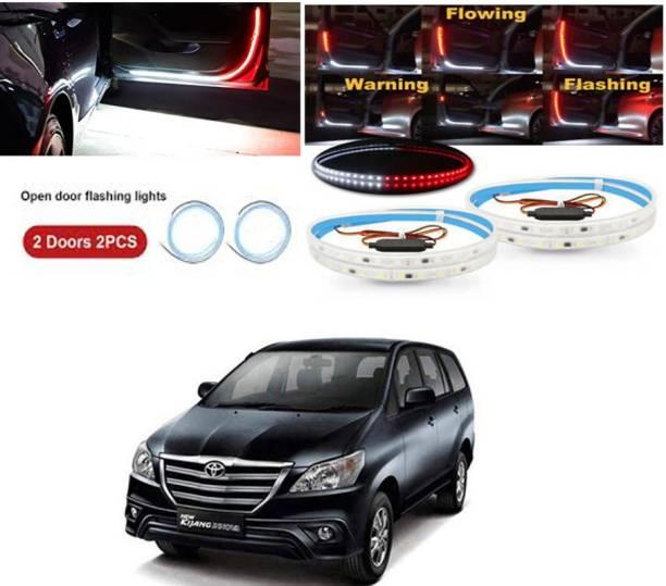 Ushergy Car Door Warning flashing LED CDWF421 Car Fancy Lights