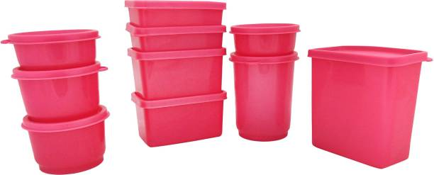 MASTER COOK  - 1500 ml Polypropylene Grocery Container