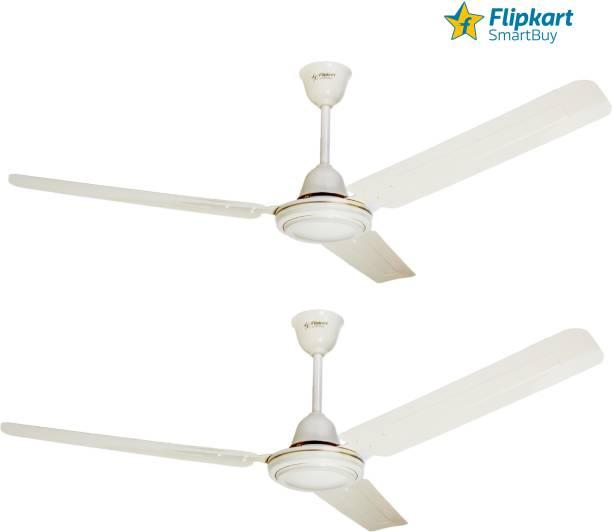 Flipkart SmartBuy FKSBFAN 1200CB 1200 mm 3 Blade Ceiling Fan