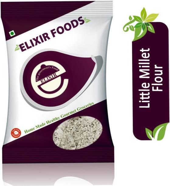 Elixir foods LITTLE MILLET FLOUR(ATTA) /SAMAI 5KG