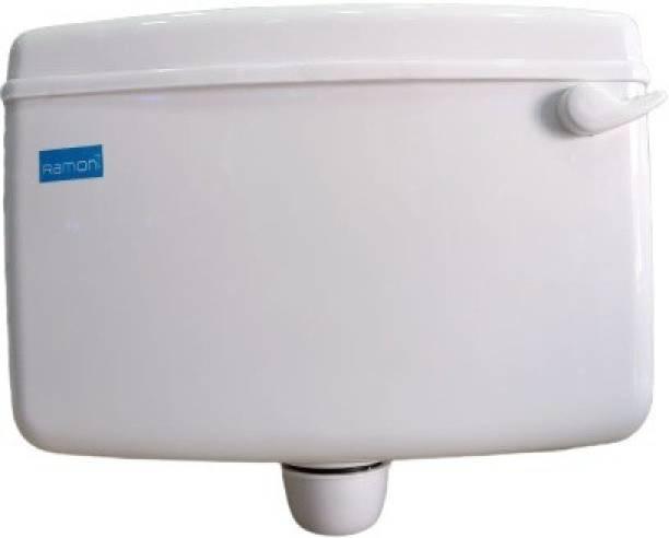 RAMONI REGULER Side Handle Flush Tank