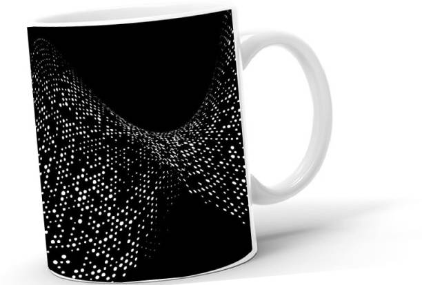 Lifedesign Specially Designed for Loved one - Gifting/Self Use Coffee - 2021M3584 Ceramic Coffee Mug
