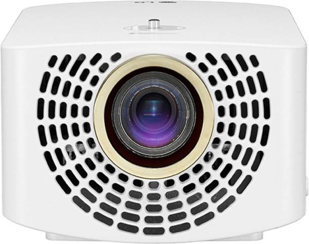 LG HF60LG Portable Projector