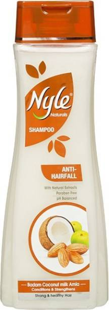 Nyle Naturals Anti-Hairfall Shampoo 800ml