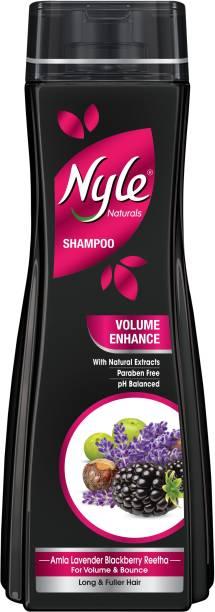 Nyle Volume Enhance Shampoo