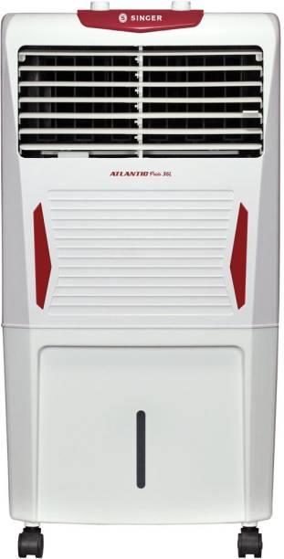 Singer 36 L Room/Personal Air Cooler