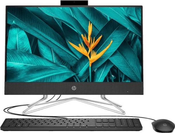 HP All-in-One 22-df0142in Core i5 (10th Gen) (8 GB DDR4/1 TB/Windows 10 Home/21.5 Inch Screen/22-df0142in)
