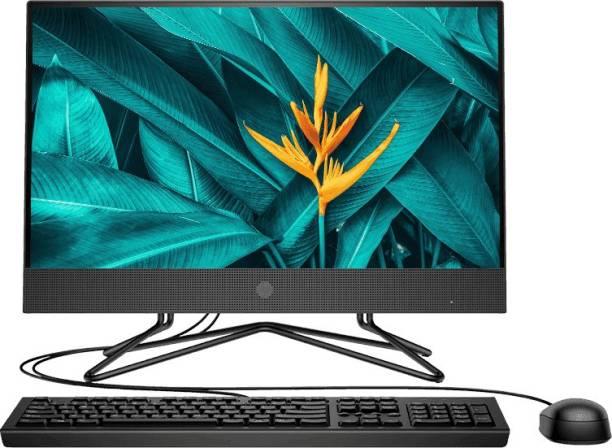 HP G4 Athlon Dual Core (8 GB DDR4/1 TB/Windows 10 Home/21.5 Inch Screen/205 G4 22)
