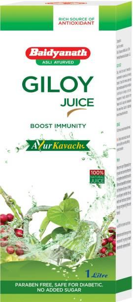 Baidyanath Giloy Juice