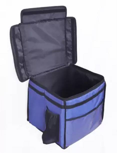 dafter Heavy Demanding Insulated Food/Cake/Grocery Delivery Carry-On Bag Waterproof Lunch Bag