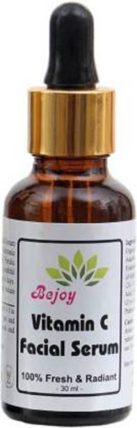Bejoy Vitamin C 20% Night & Day Revitalizing Brightening Facial Serum (30 ml)