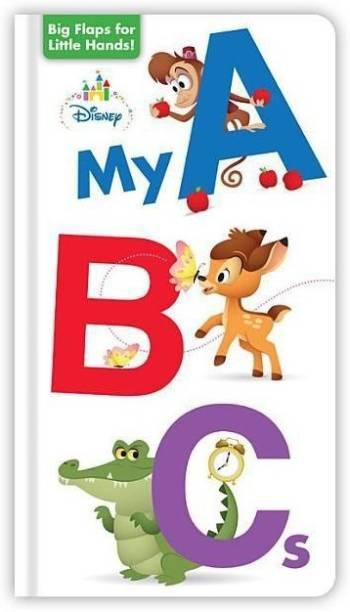 Disney My ABCs