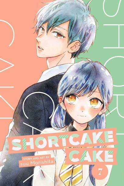 Shortcake Cake, Vol. 7