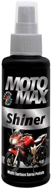 Motomax Liquid Car Polish for Exterior
