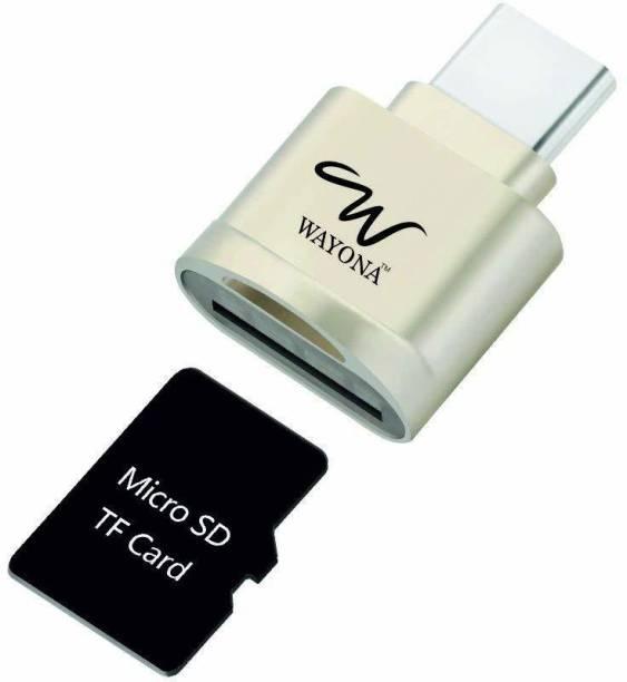 Wayona USB Type C OTG Adapter