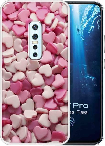 eBoggy Back Cover for Vivo V17 Pro