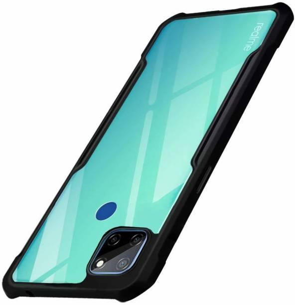RBCASE Pouch for Realme C25, Realme Narzo 30A, Realme C12, Realme Narzo 20, Realme C25s, Realme Narzo 50A