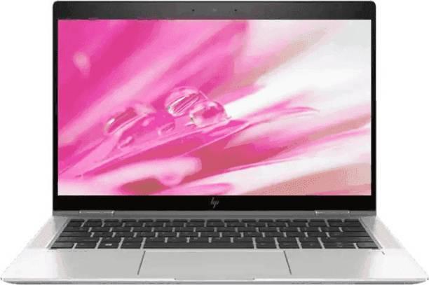 HP x360 1030 G4 Core i5 8th Gen - (8 GB/512 GB SSD/8 GB EMMC Storage/Windows 10 Pro) EliteBook x360 1030 G4 2 in 1 Laptop