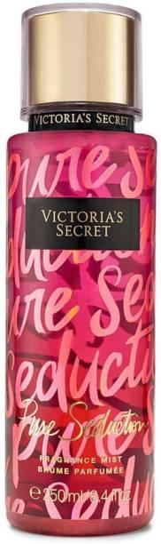 Victoria's Secret PURE SEDUCTION Body Mist  -  For Men & Women