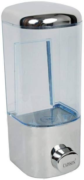 Caisson Push Button 500 ml Conditioner, Gel, Lotion, Shampoo, Soap Dispenser 500 ml Lotion, Conditioner, Shampoo, Gel Dispenser