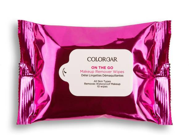 COLORBAR On The Go Makeup Remover Makeup Remover