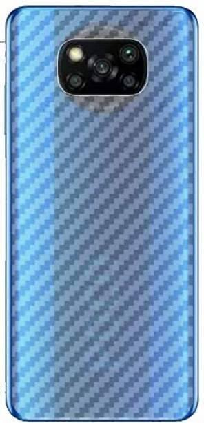 Blue-b POCO X3, POCO X3 Pro Mobile Skin