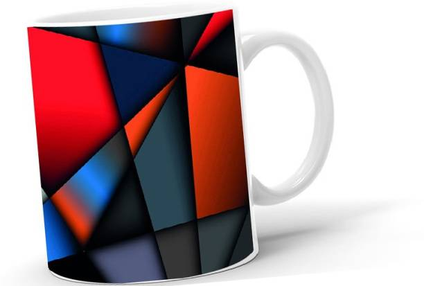 Lifedesign Specially Designed for Loved one - Gifting/Self Use Coffee - 2021M4814 Ceramic Coffee Mug