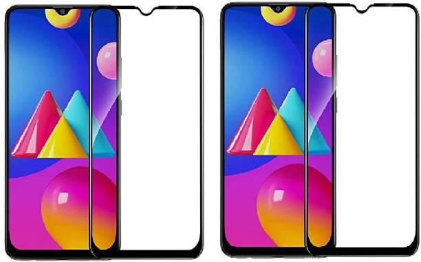 ISAAK Edge To Edge Tempered Glass for Infinix Hot 8, Tecno Camon 12, LG Q51, LG K41S, Moto G8 Power Lite, Moto E7 Plus, Moto One Fussion, Motorola G9, Vivo Y20, Tecno Spark Go 2020, Tecno Spark 6 Go, OPPO A15, OPPO A15s, Micromax In 1b, Nokia 2.4, Samsung Galaxy M02s, Samsung Galaxy M02, Lava Z2, Lava Z4, Lava Z6, Vivo Y12s, Gionee Max Pro