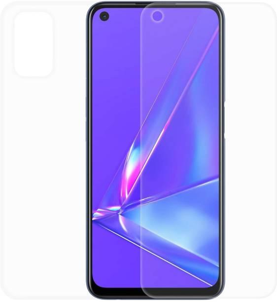 Case Creation Nano Glass for OppoA52