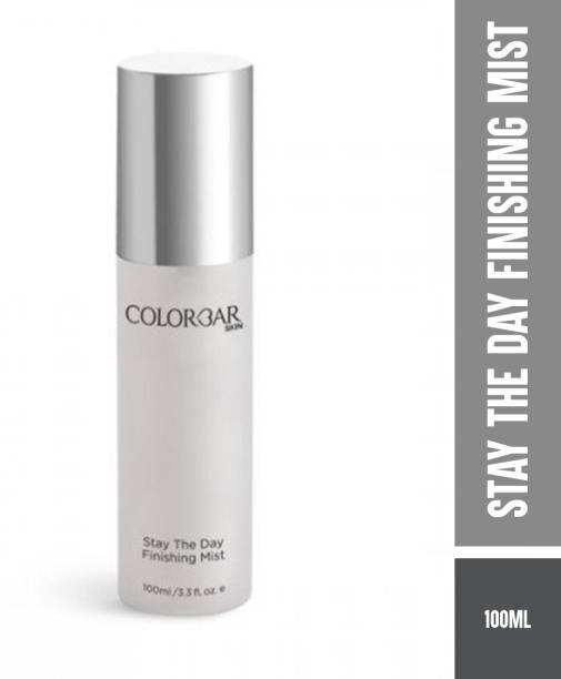COLORBAR Stay the Day Finishing Mist Women