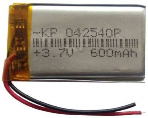 ashiv LiPo 3.7V 450 mAh 20C 1 cell for mini drones Quadcopter Helipcopter Airoplane RC Plane   Battery