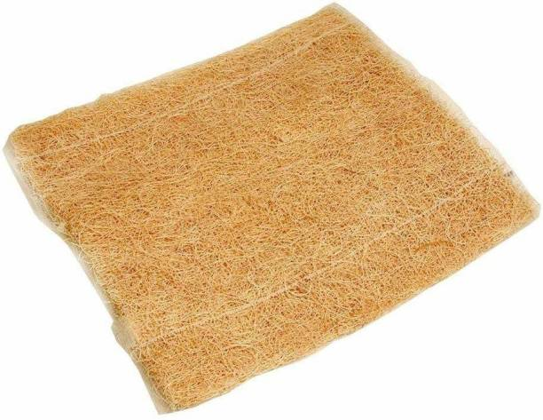 Sauran Air Cooler Grass Cooling Pads Wood Wool Set of 3 Pack Covering with Net Air Purifier Filter