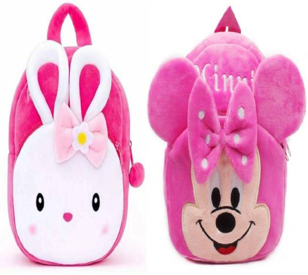 Lychee Bags Combo of Kids School Bags 10 L Backpack