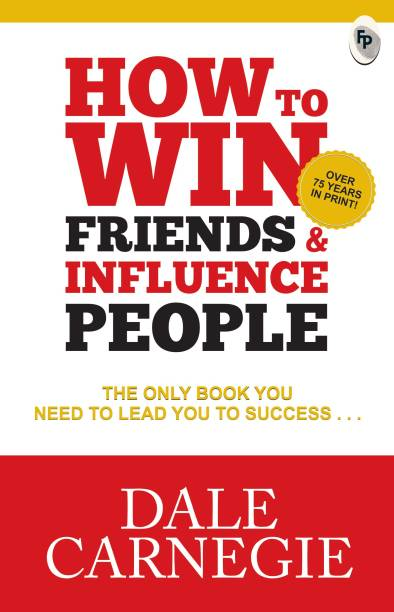 How To Win Friends & Influence People, International Bestseller