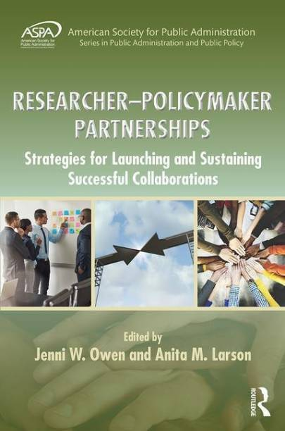 Researcher-Policymaker Partnerships