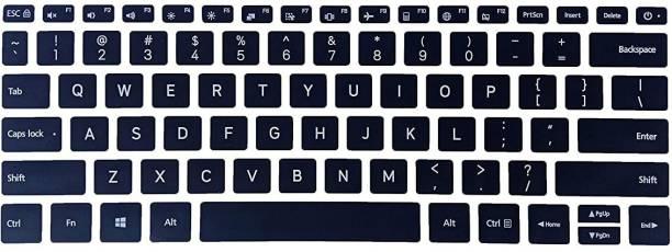 Saco iook 14 Laptop Keyboard Skin