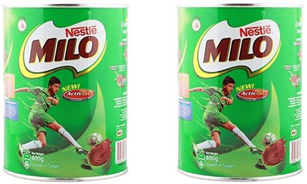 Nestle Milo Activ Go Tin (Imported)