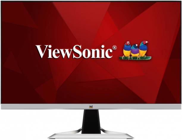 VIEWSONIC 23.8 inch Full HD LED Backlit IPS Panel Gaming Monitor (VX2481-MH)