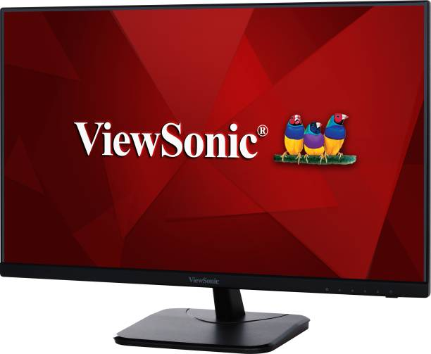 VIEWSONIC 22 inch Full HD Monitor (VA2256-h)