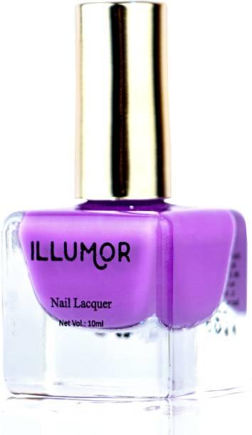 illumor Hi Shine Collection Lavender