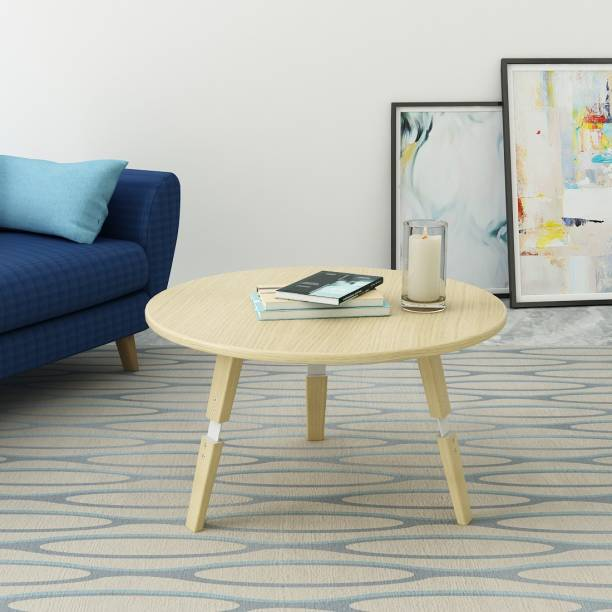 Mohh Solid Wood Office Table