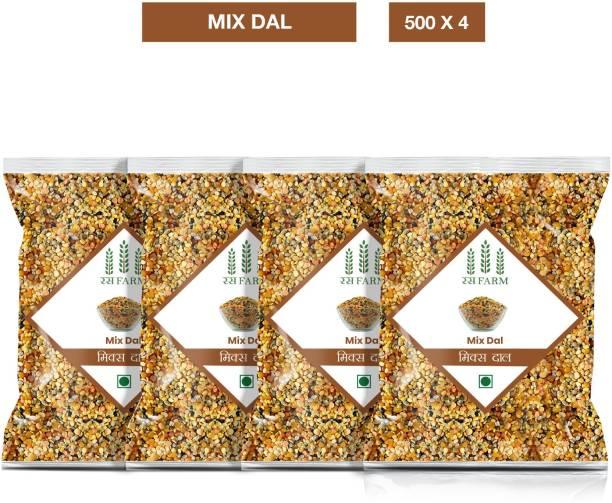 RrasFarm Mix Dal (Split)