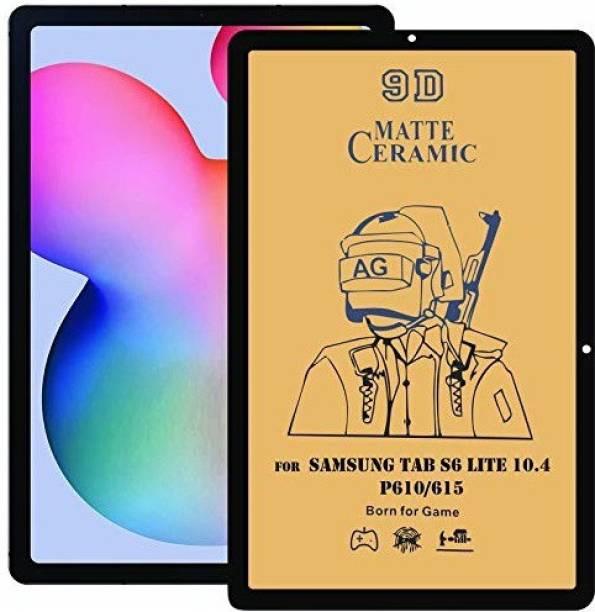 Ghilli Nano Glass for Samsung Galaxy Tab S6 Lite 10.4 inch