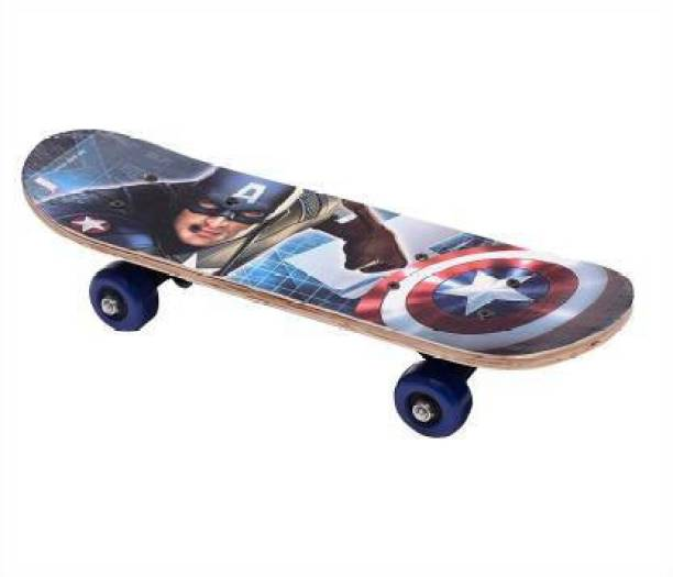 ZARTHA Skateboard 18 inch x 5 inch Skateboard