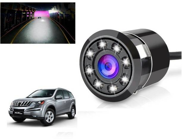 After cars Premium Car 8 LED Night Vision HD Back Camera 102 Vehicle Camera System