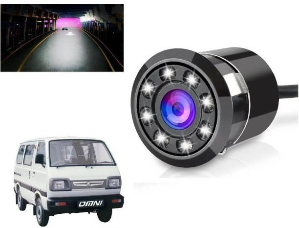 After cars Premium Car 8 LED Night Vision HD Back Camera 129 Vehicle Camera System