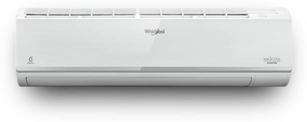 Whirlpool 1.5 Ton 5 Star Split Inverter AC  - White