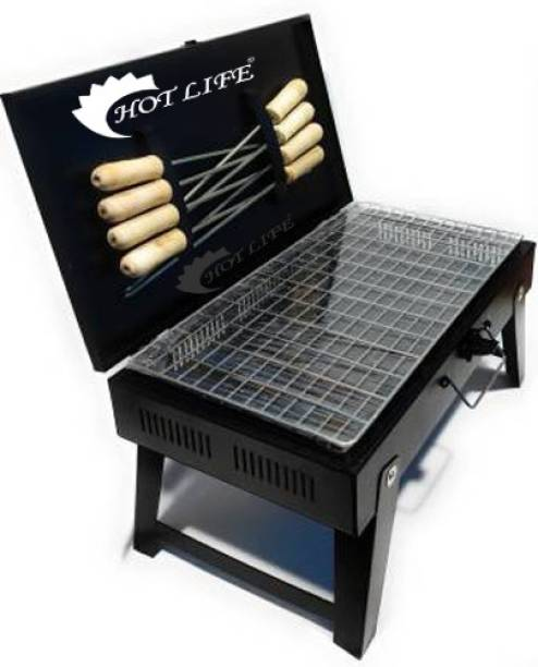 HOTLINE PLUS Charcoal Grill