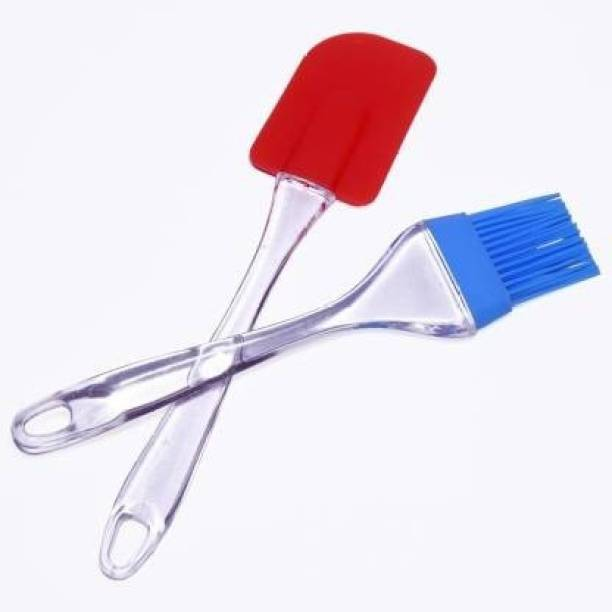 KGR Plastic Flat Pastry Brush