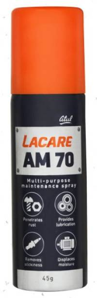 LACARE AM-70 Degreasing Spray